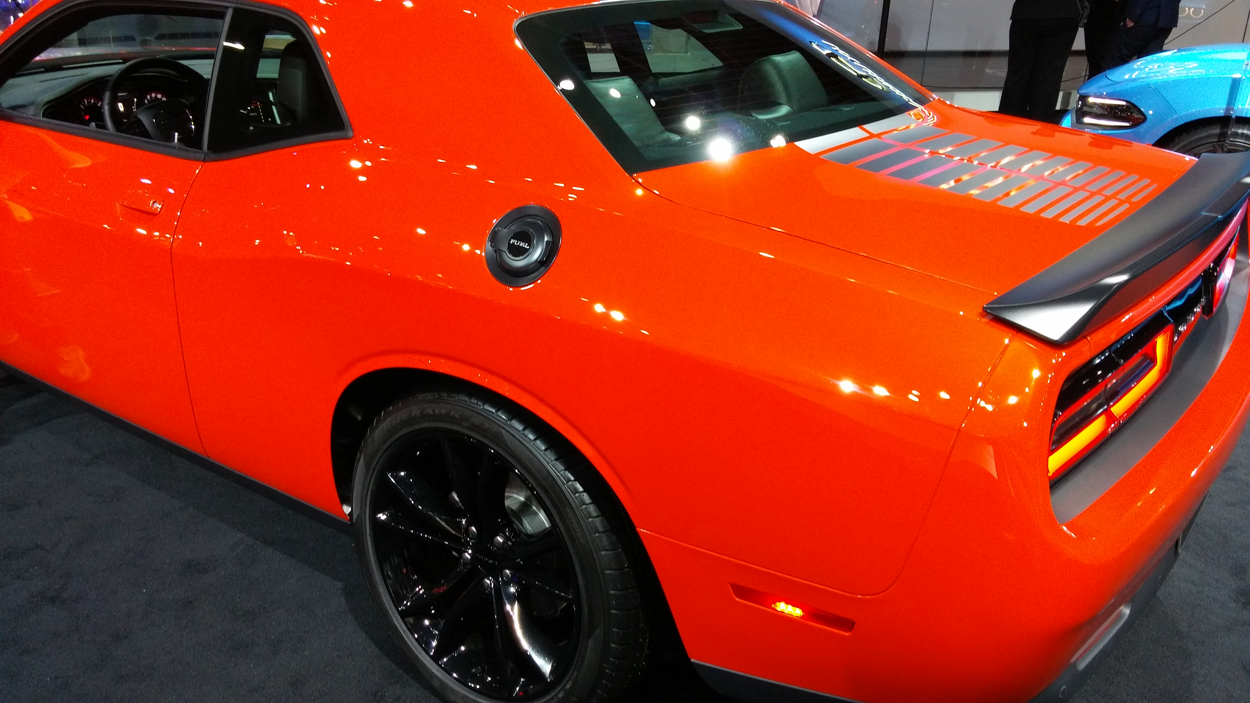 Dodge Near Me >> Isn't Go Mango going into production this month??? | Page 5 | SRT Hellcat Forum