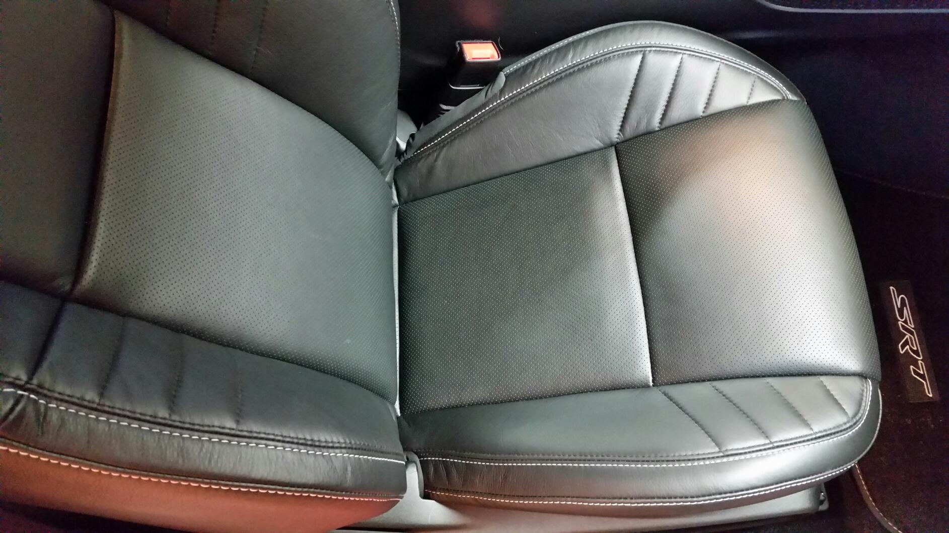 vehicle challenger srt hellcat 2014 11 27 033555jpg - 2015 Dodge Challenger Srt Hellcat Sepia Laguna Leather