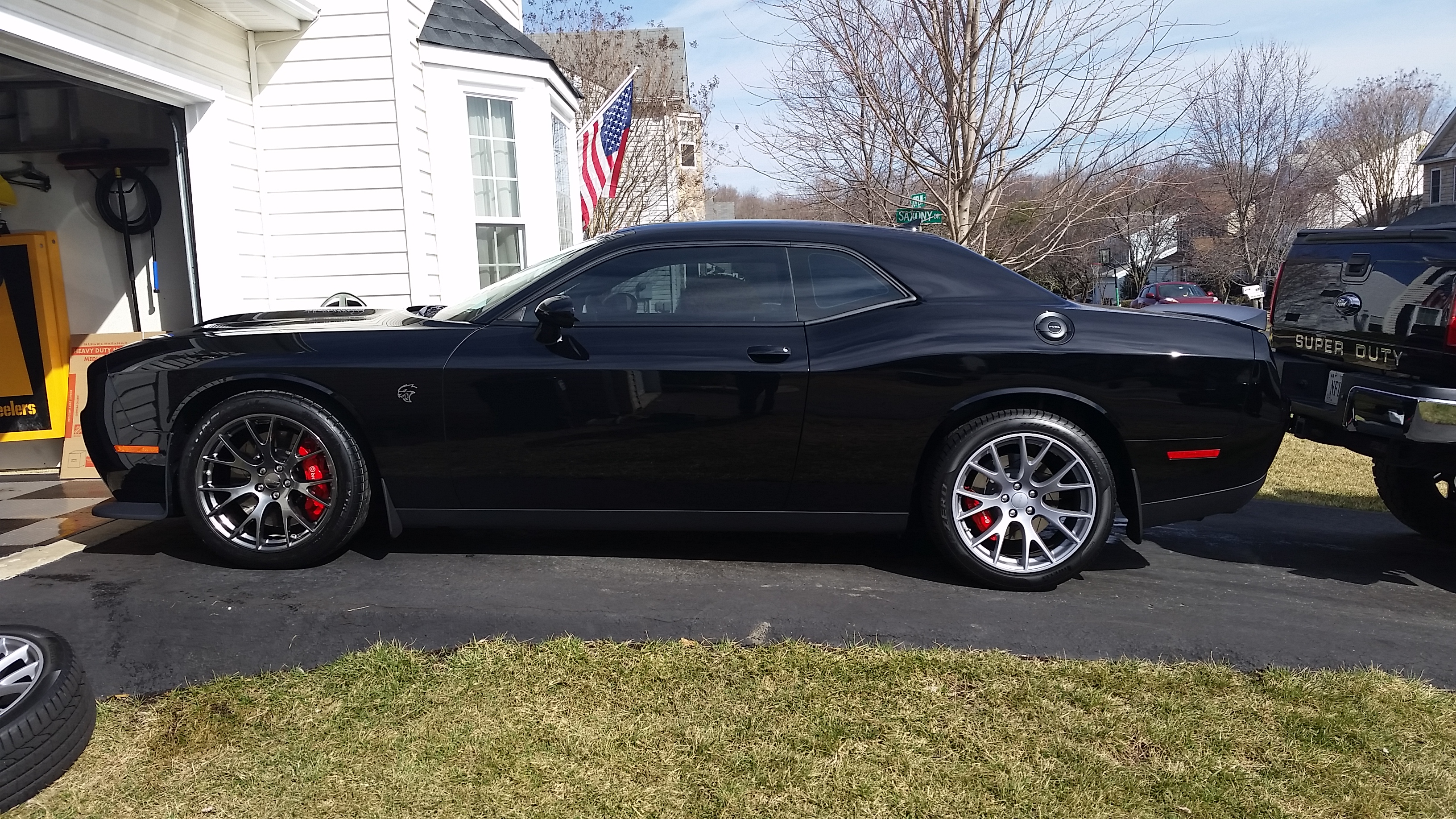 Extraordinary Dodge Challenger Rims And Tires For Sale