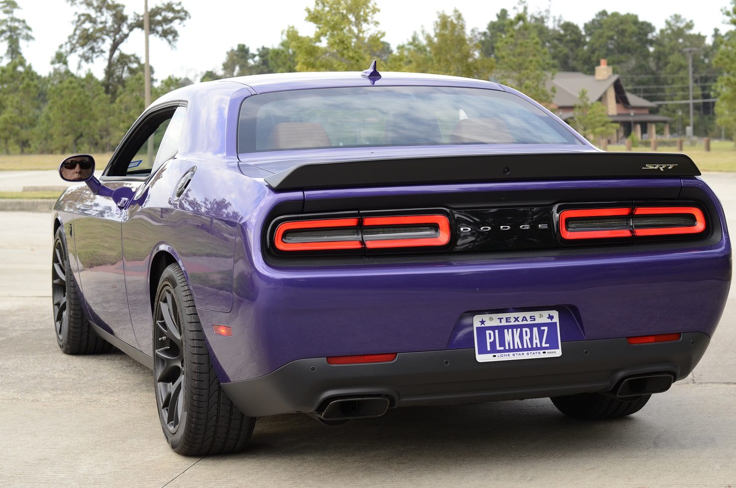 Hellcat Plates Who Got What Page 30