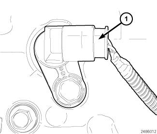 sensor locations srt hellcat forum 2013 Dodge Charger Fuse Diagram ckp sensor