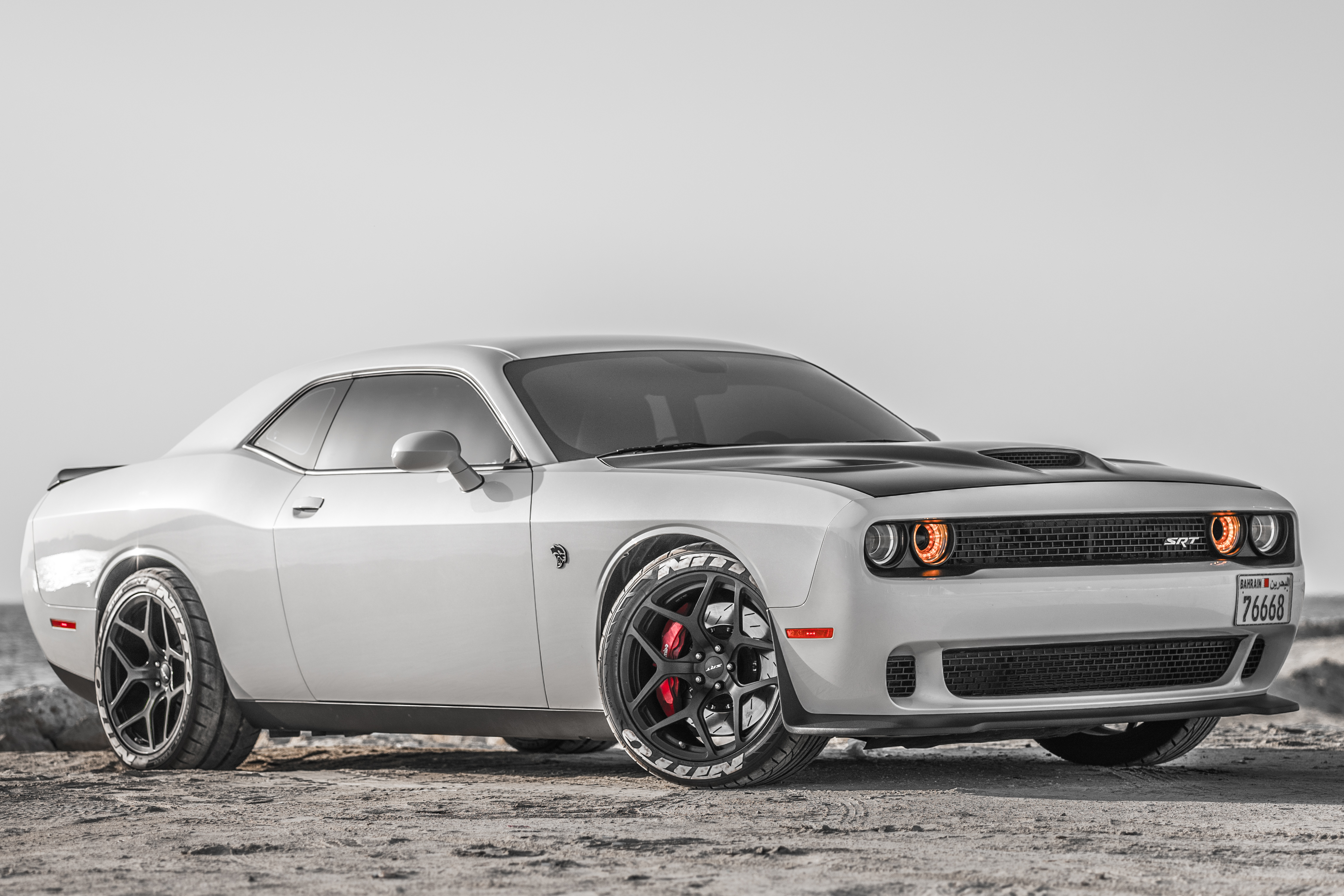 The Dos and Donts of Launching a Hellcat - Hot Rod Network
