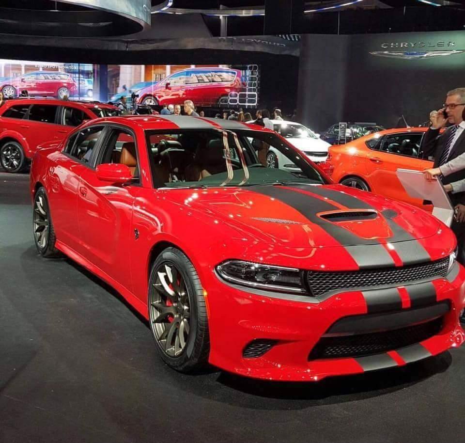 White Hellcat Challenger >> Carbon Fiber Stripes? | SRT Hellcat Forum