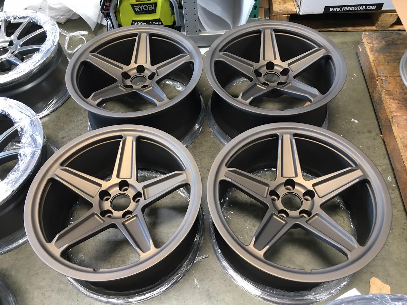 2018 Demon Wheels Reproduction in 3 colors | Page 2 | SRT ...