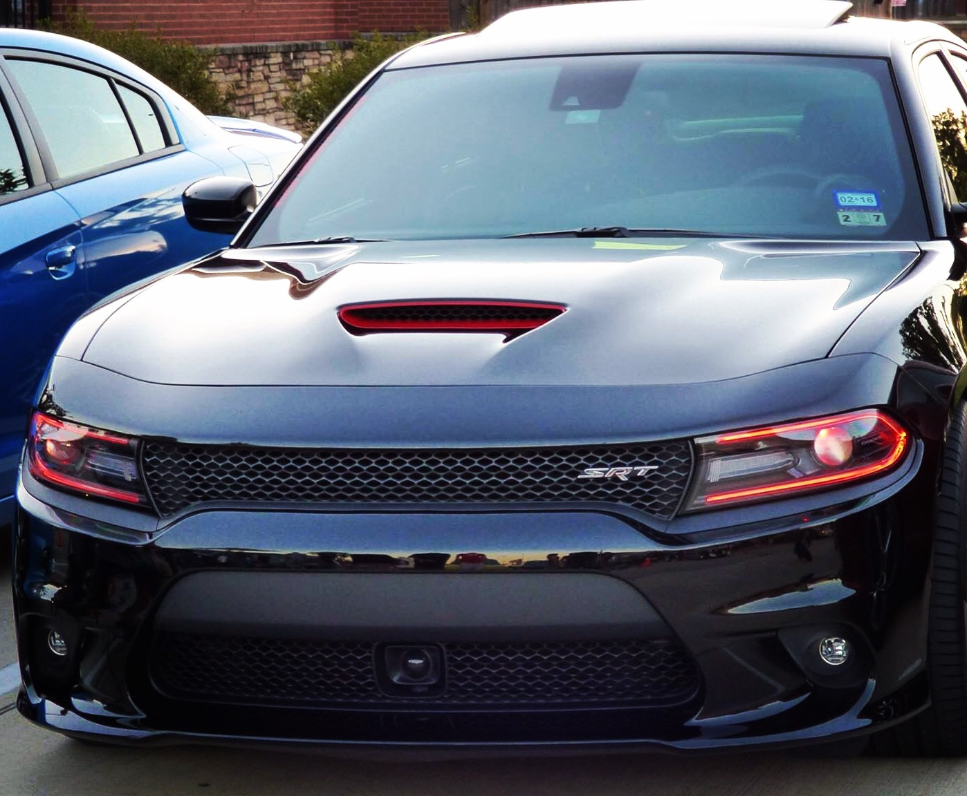 2015 Srt Headlight Upgrades Srt Hellcat Forum