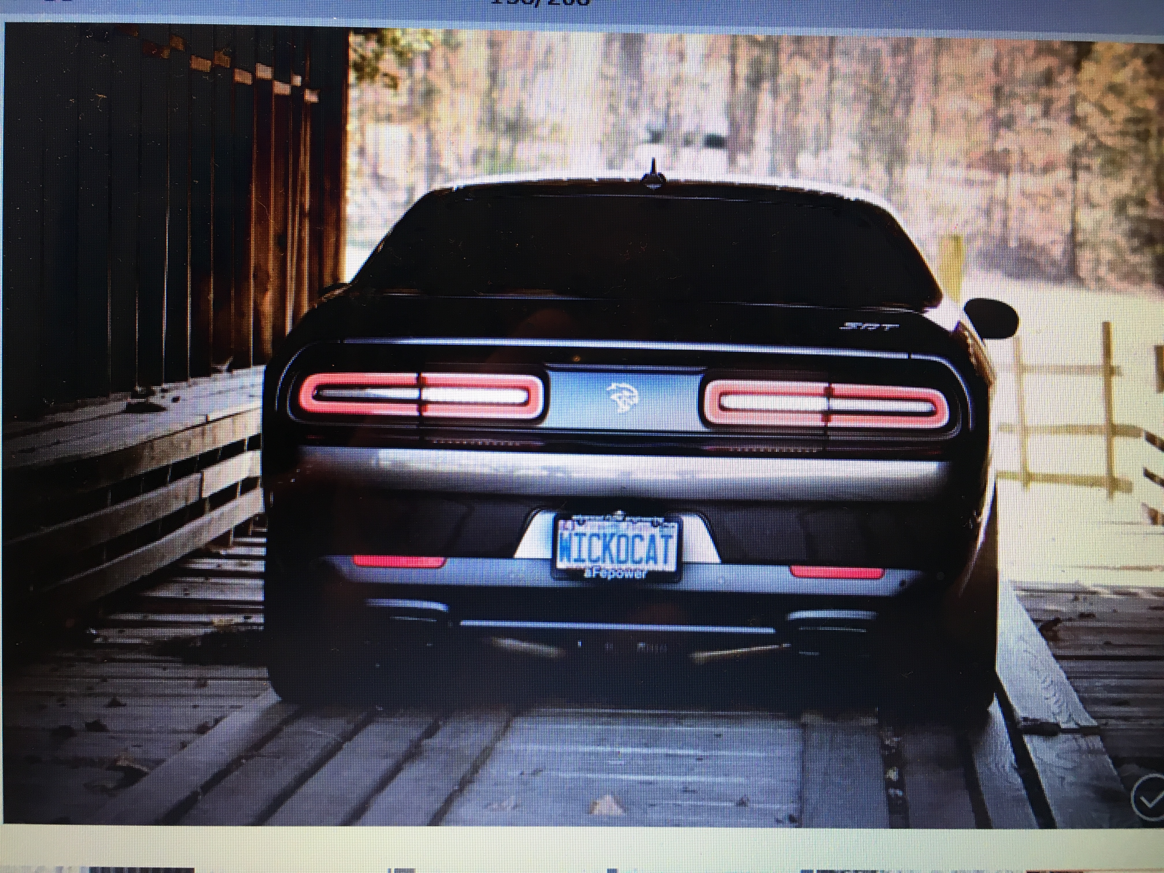 Best License Plate Names Page 6 Srt Hellcat Forum