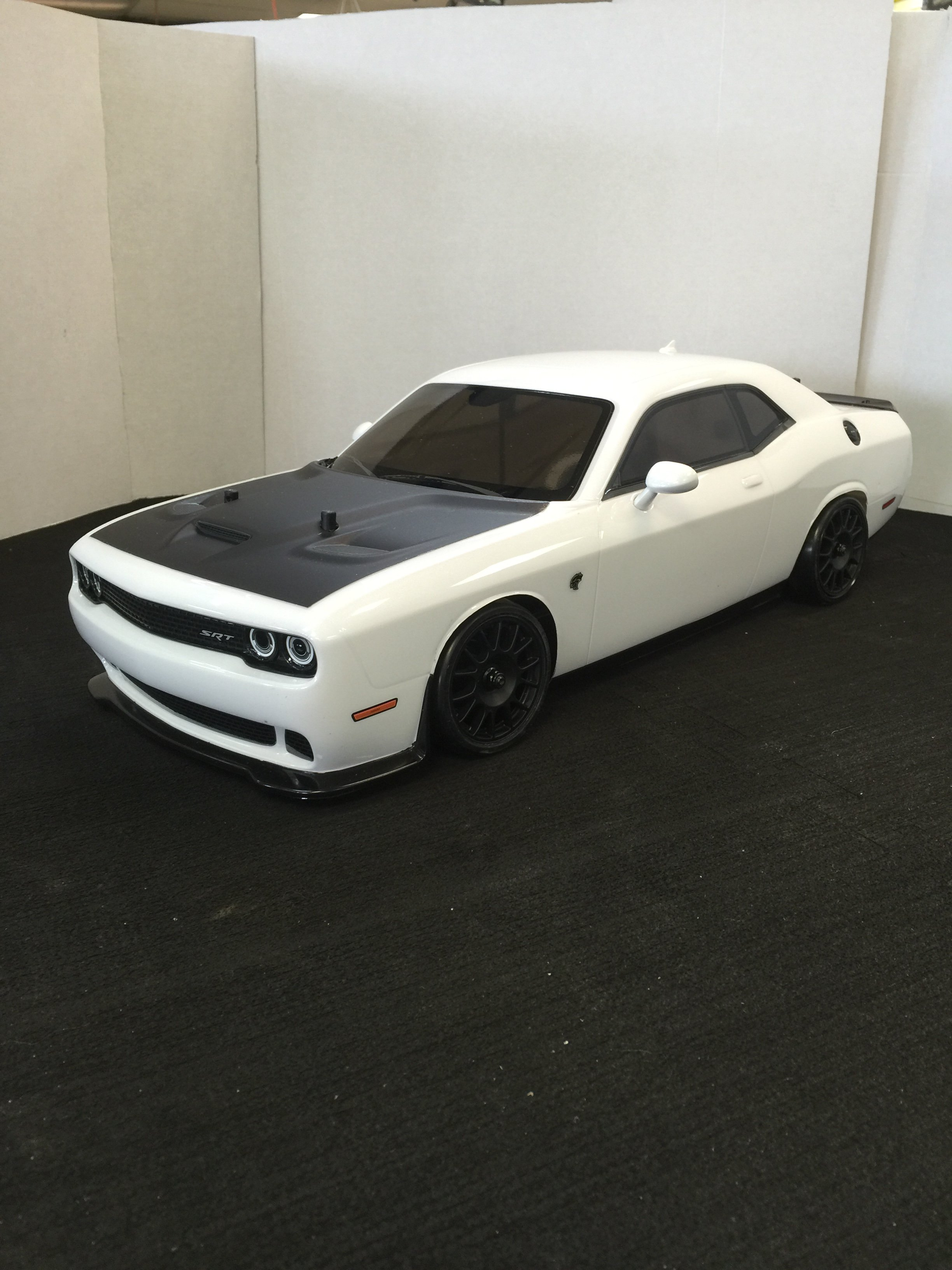 1 10 Scale Remote Control Cars New Colors Srt Hellcat Forum
