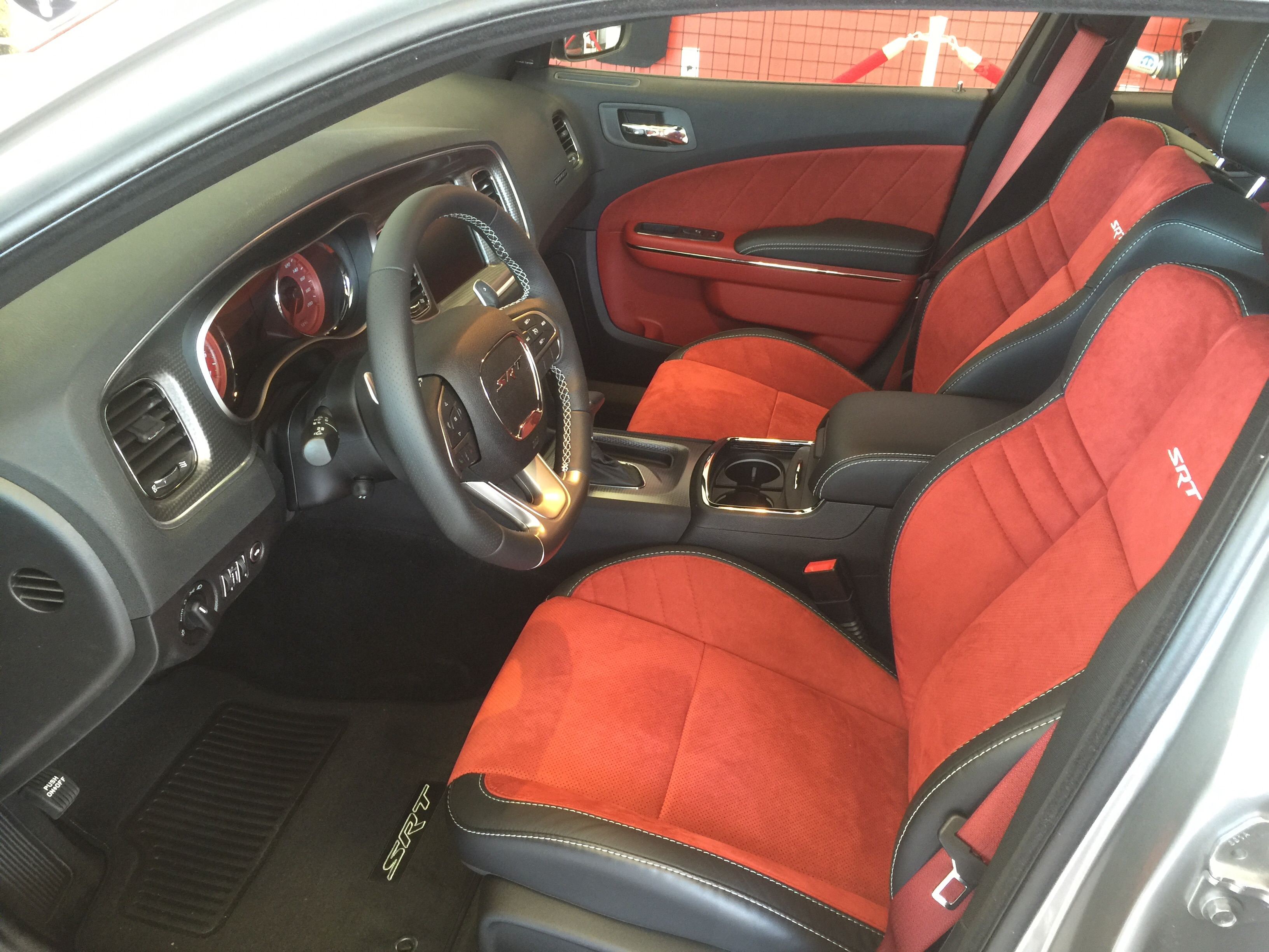 dodge charger interior back seats image with dodge. Black Bedroom Furniture Sets. Home Design Ideas