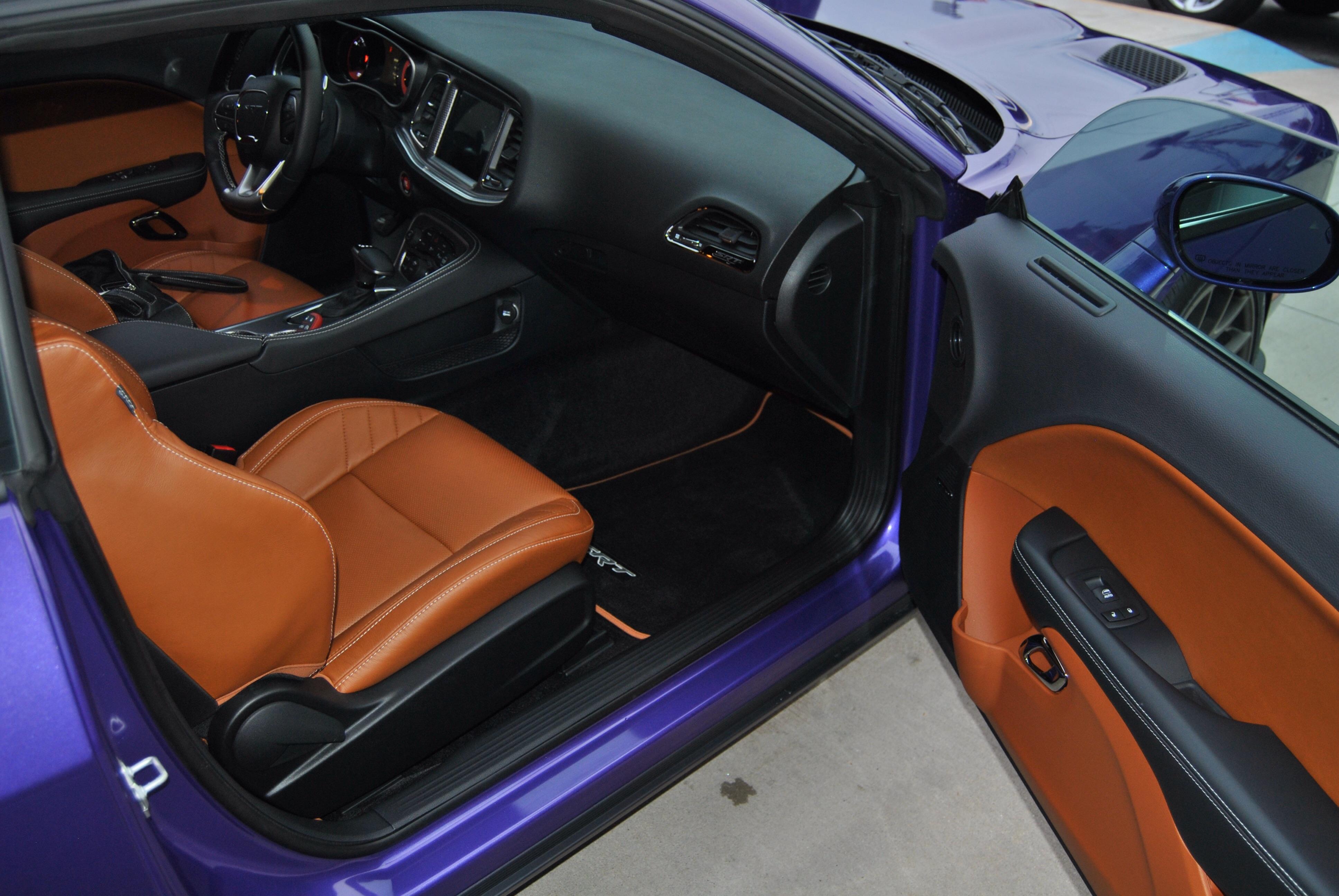 2018 Dodge Charger >> Plum Crazy Purple Hellcat Photos | SRT Hellcat Forum
