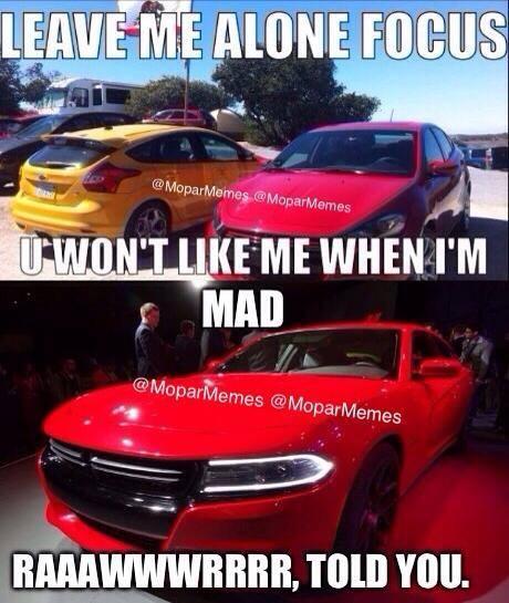 Dodge Hellcat Demon >> Funny MeMe(s) & Pics | SRT Hellcat Forum
