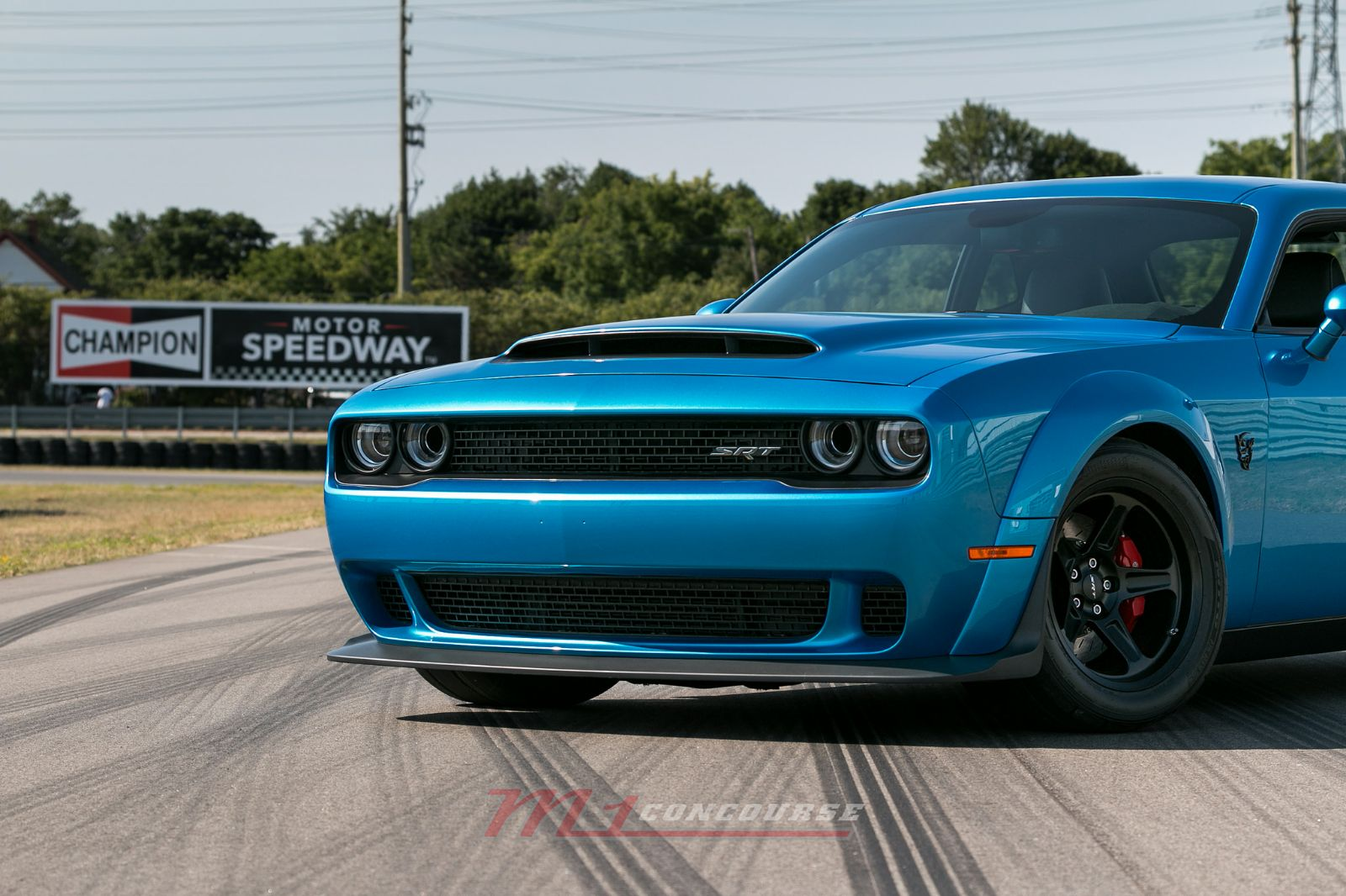 b5 blue demon high rez photos | SRT Hellcat Forum