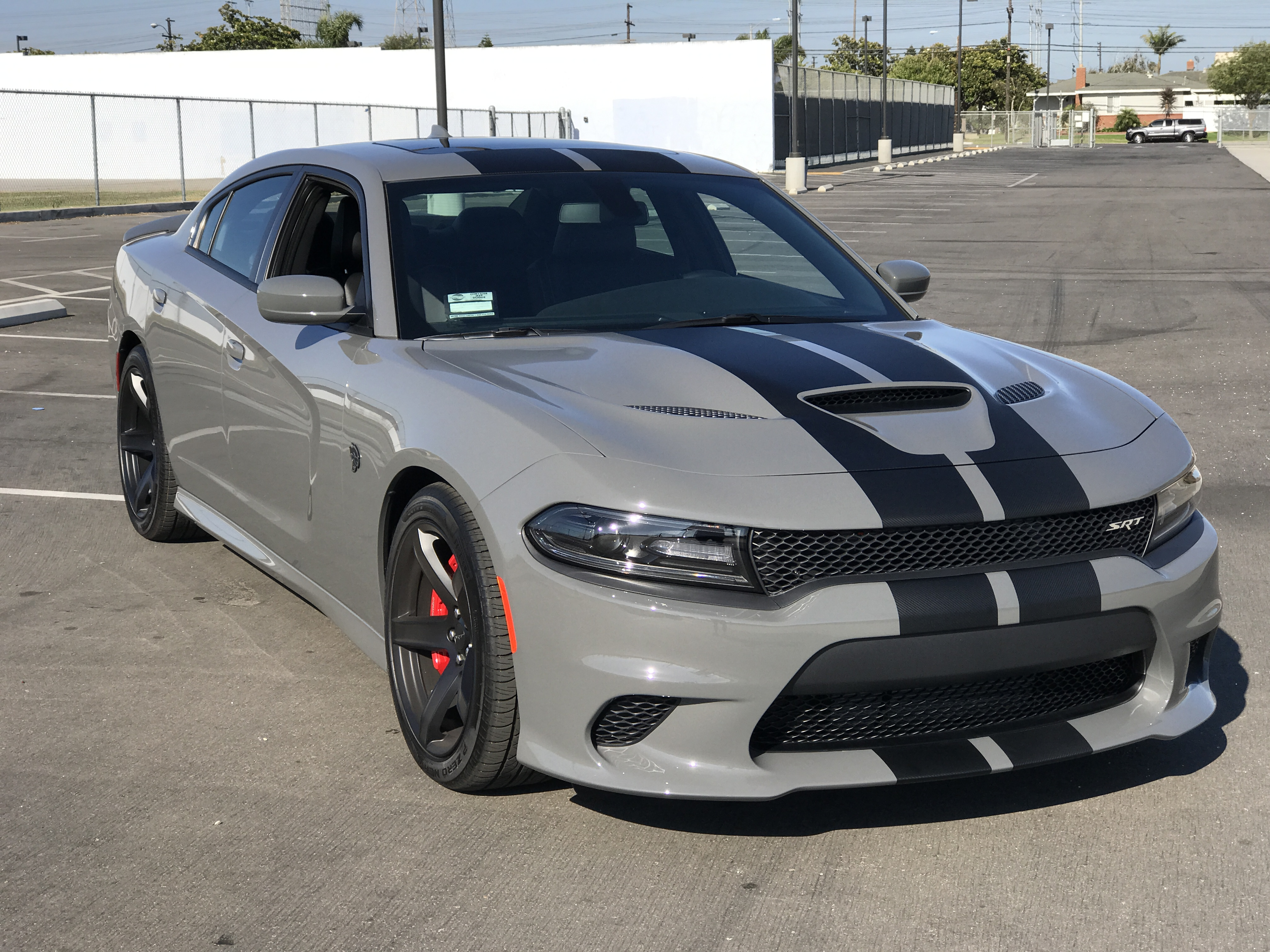 New Hellcat Charger owner! | SRT Hellcat Forum