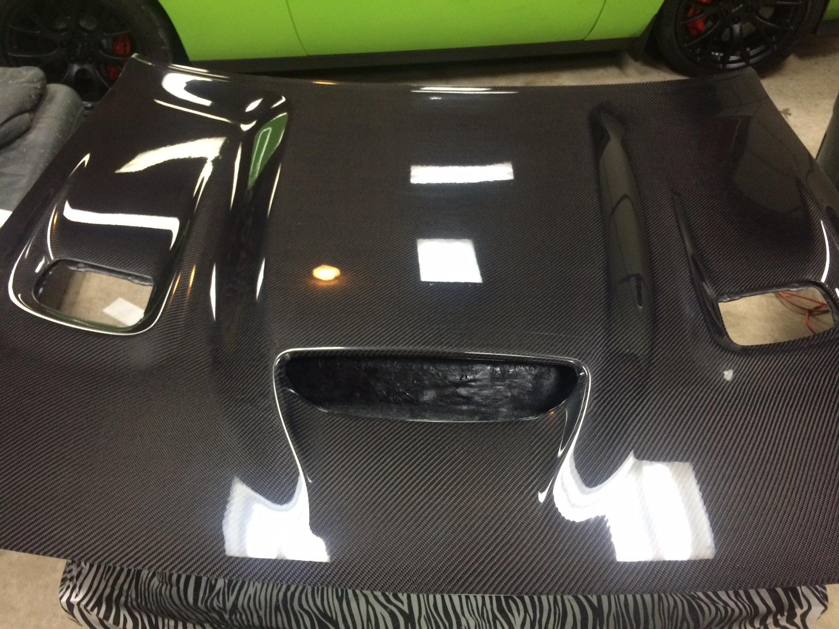 Durango Srt For Sale >> carbon fiber hood, help please.... | SRT Hellcat Forum