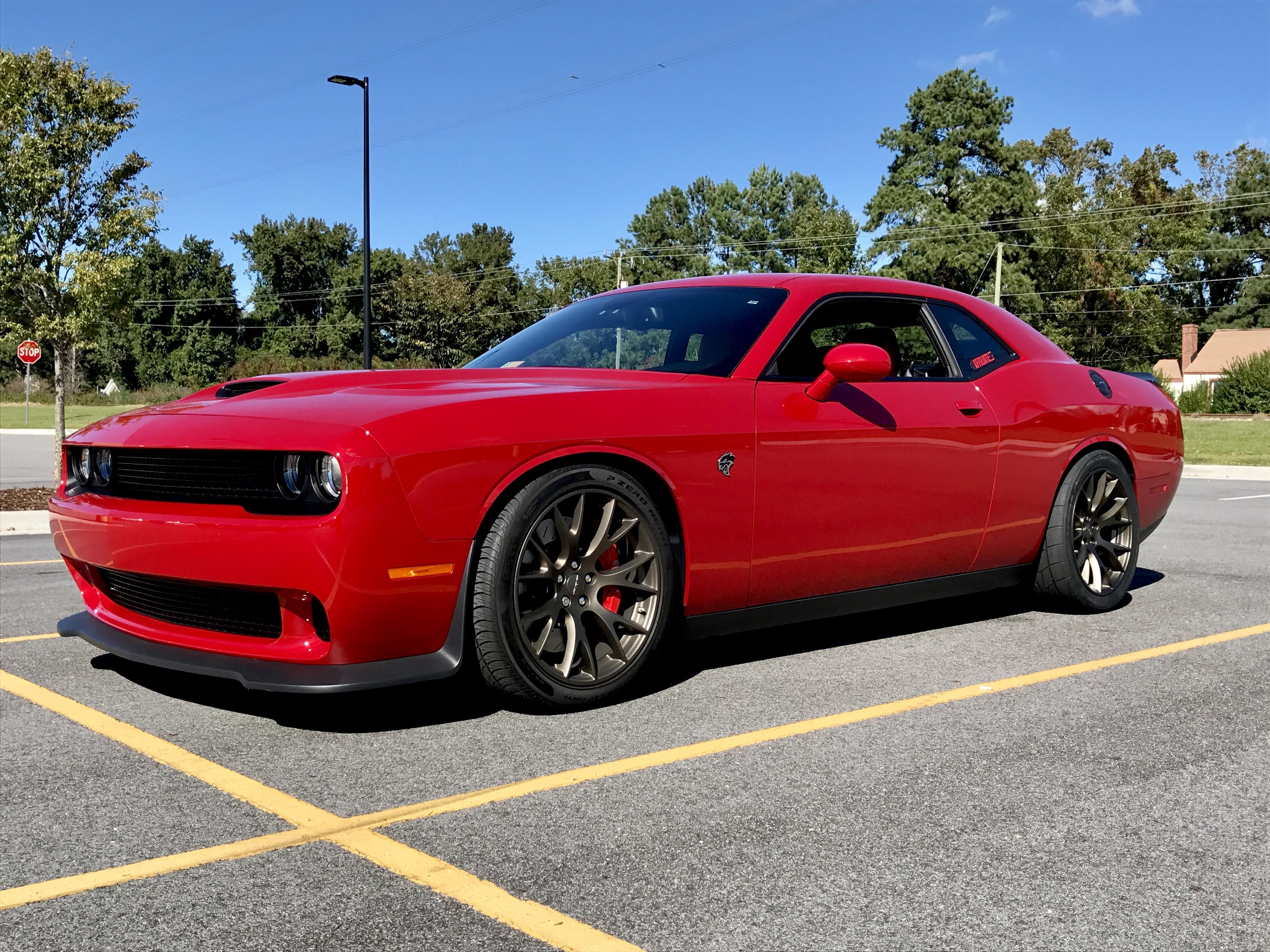 Cheap Car Tires >> Factory Reproduction Hellcat Replicas | Page 4 | SRT ...
