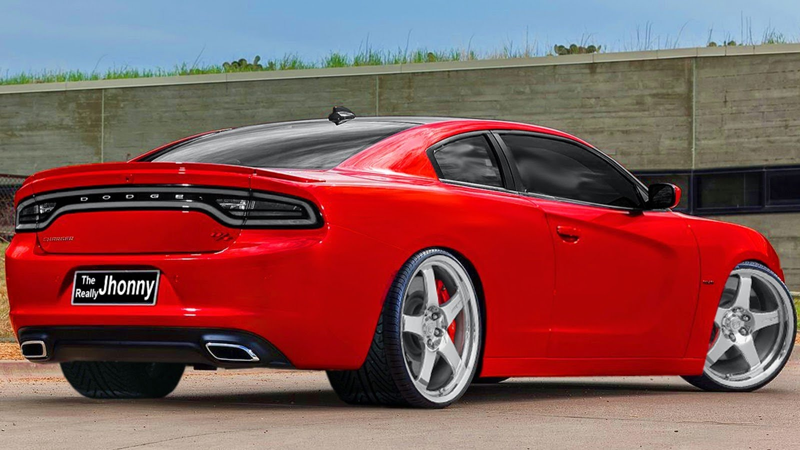 2016 Dodge Charger Coupe New Facelift - Future Cars Models