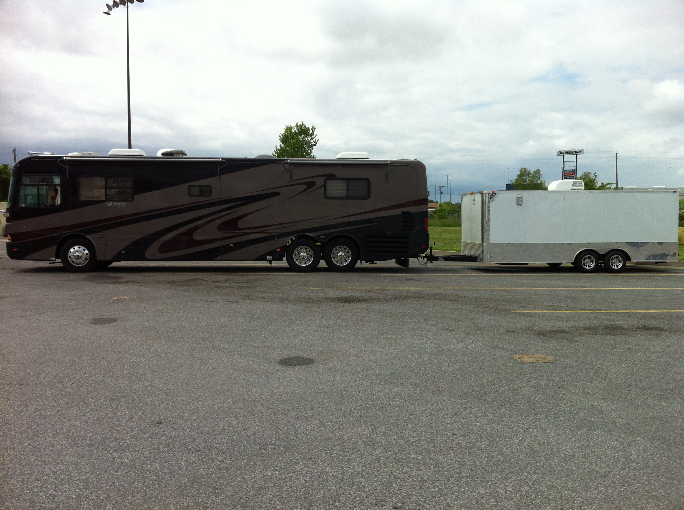 Monaco and Diamond Cargo trailer 1st pic.JPG