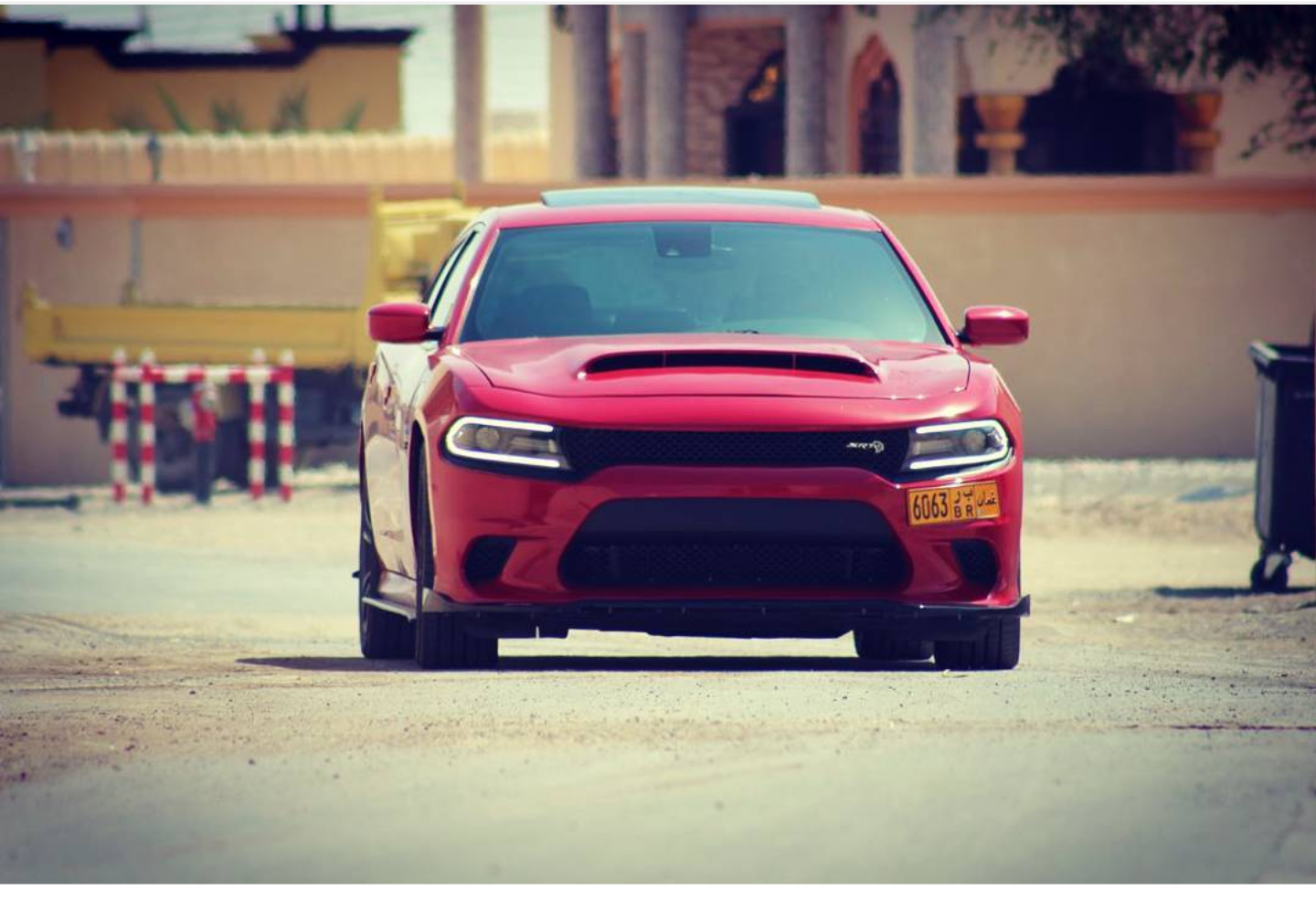 Will Someone Make A Demon Hood For The Chargers Srt Hellcat Forum