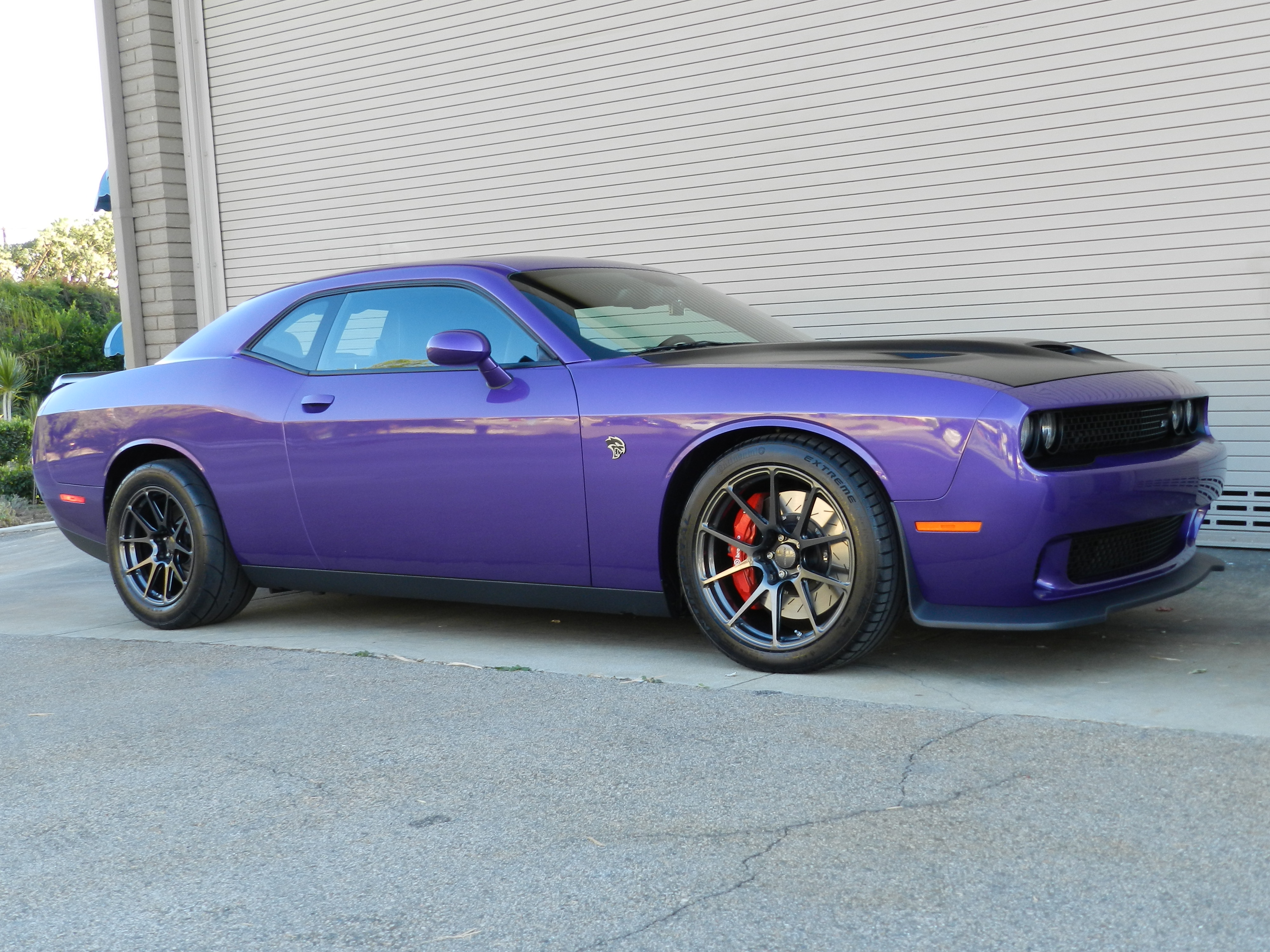Srt Hellcat >> Mismatched Tires? | Page 2 | SRT Hellcat Forum