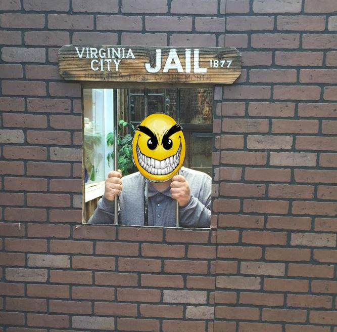 smiley jailed.jpg