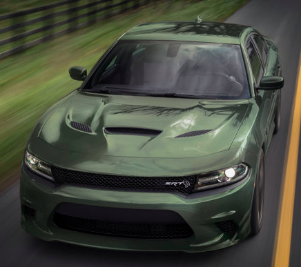 F8 Green? | SRT Hellcat Forum
