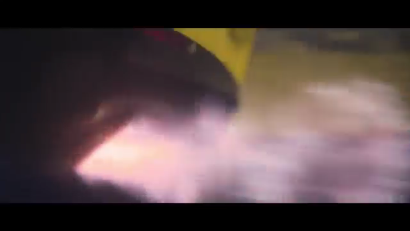 Exhaust flames?   SRT Hellcat Forum